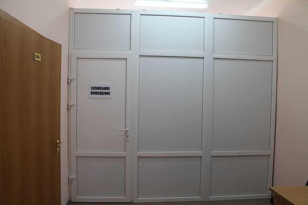 Двери пвх в Орле