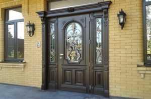 Двери-Сейф в Орле