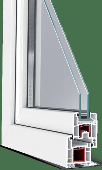 Окна Ivaper 62