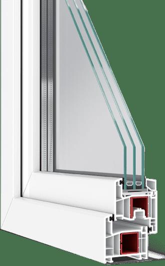 Окна Ivaper 70