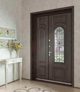 Стальные двери в Орле