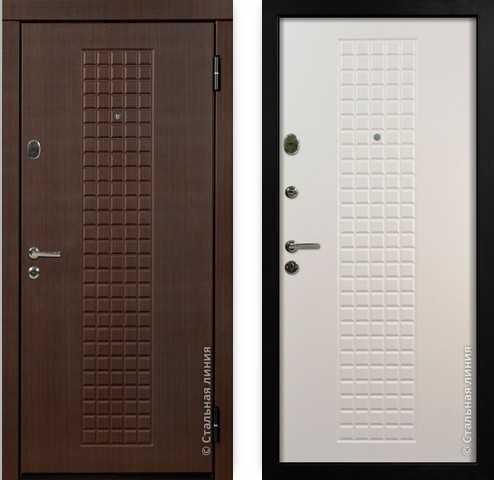 Двери-Сейф