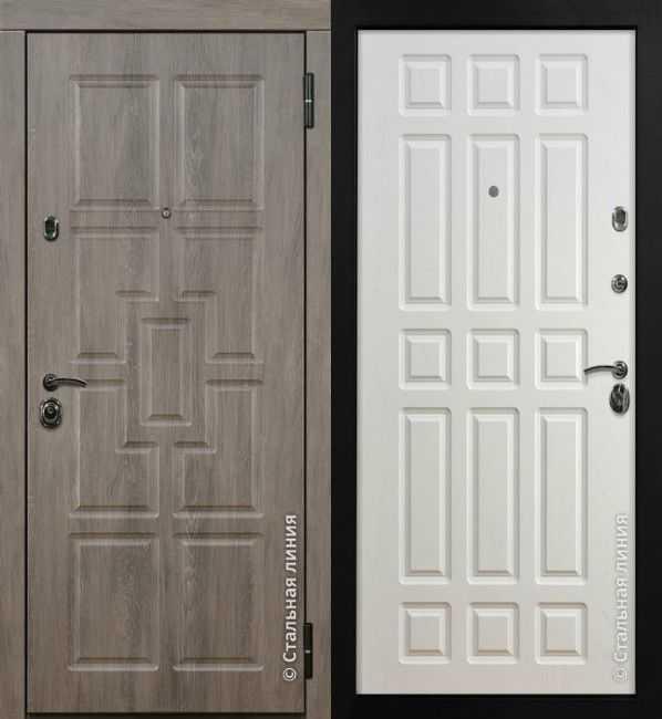 Дверь Шервуд