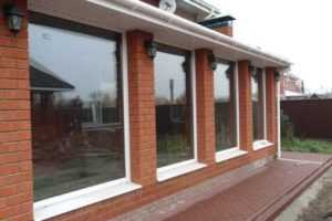 Окна для дома и офиса Орел