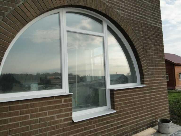 Нестандартные окна - Орёл