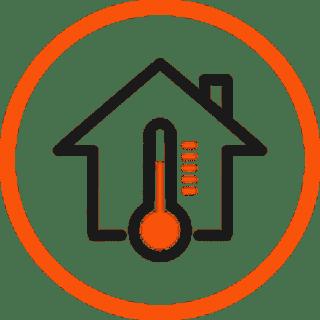 Преимущества наших окон - тепло