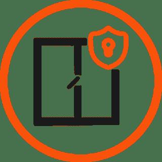 Преимущества наших окон - безопасность