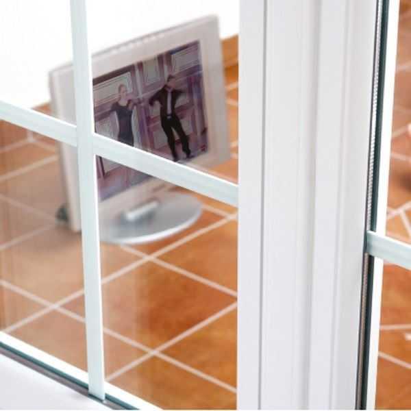 Декоративная раскладка на окна