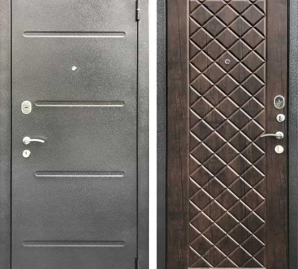 Входны двери в Орле