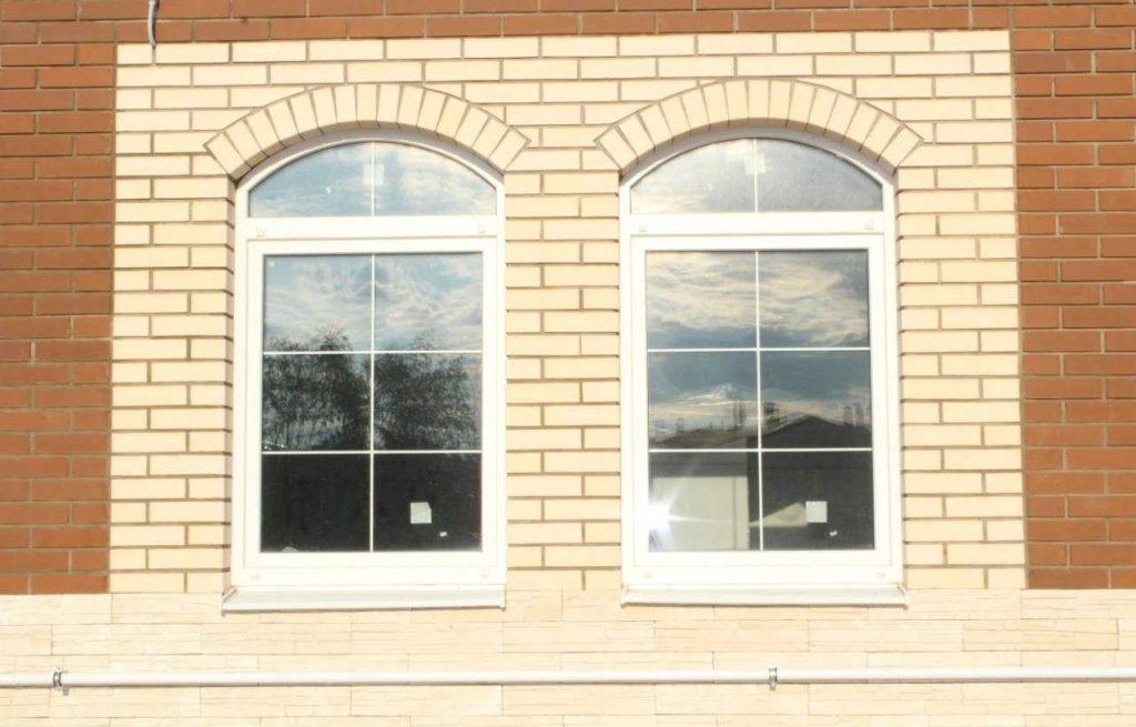 Окна ПВХ в Орле