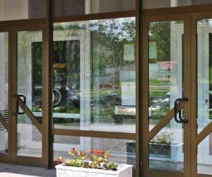 Входные двери ПВХ в Орле