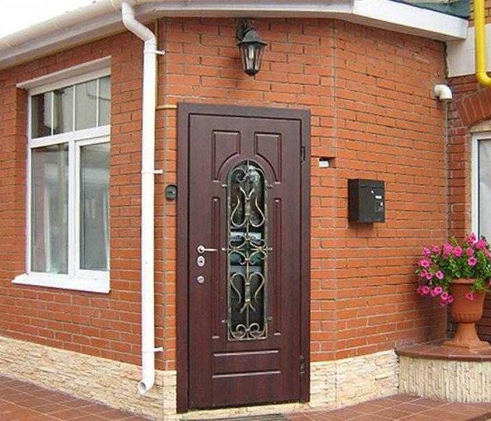 Двери в Орле