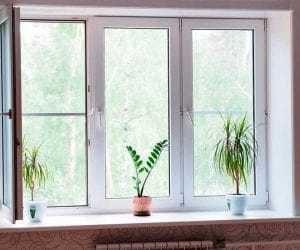 Окна в Ливнах